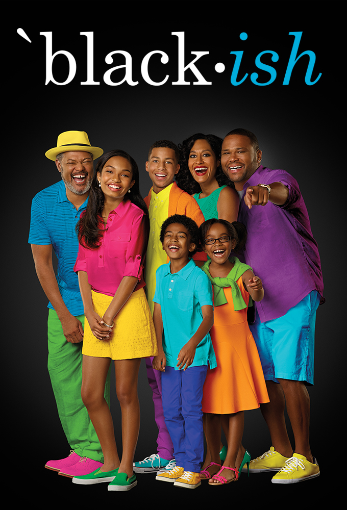 Image illustrative de Black-ish