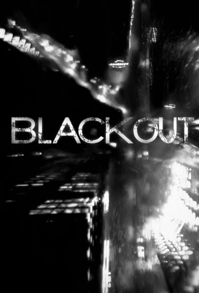 Image illustrative de Blackout