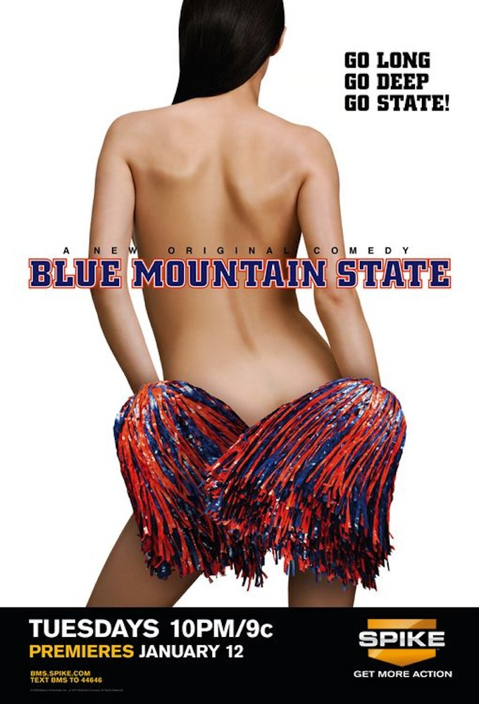 Image illustrative de Blue Mountain State