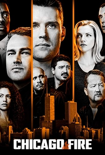 Image illustrative de Chicago Fire