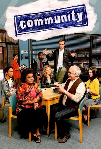 Image illustrative de Community