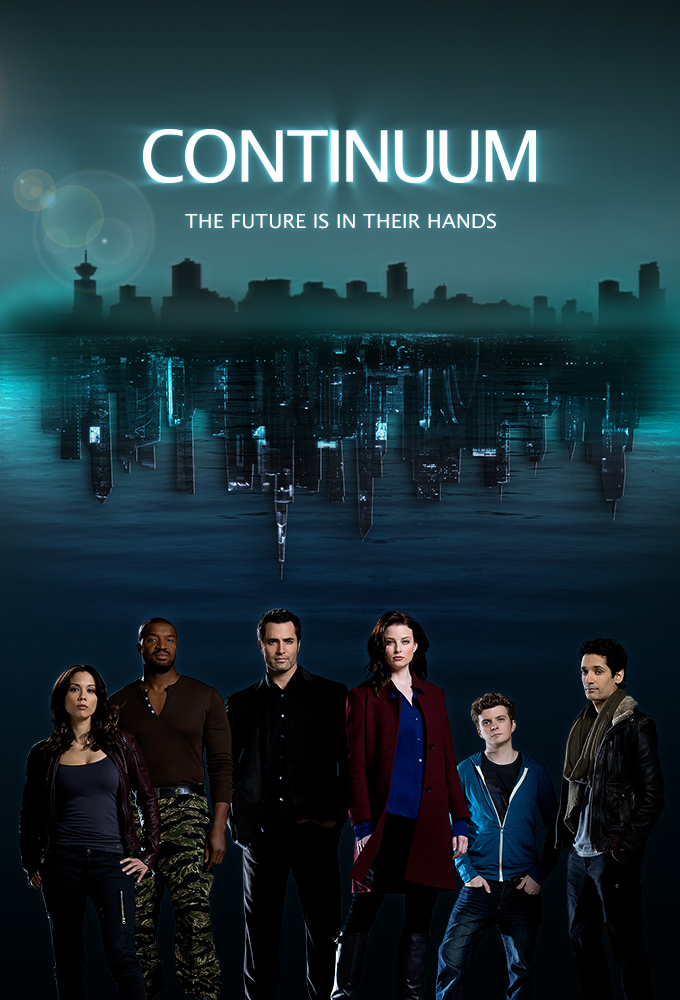 Image illustrative de Continuum