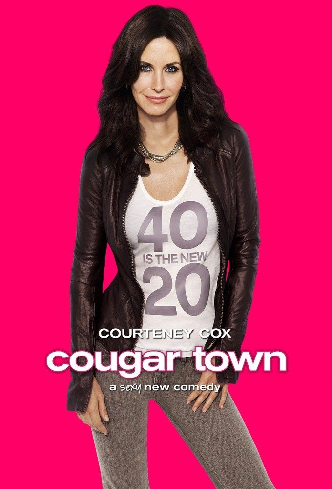 Image illustrative de Cougar Town