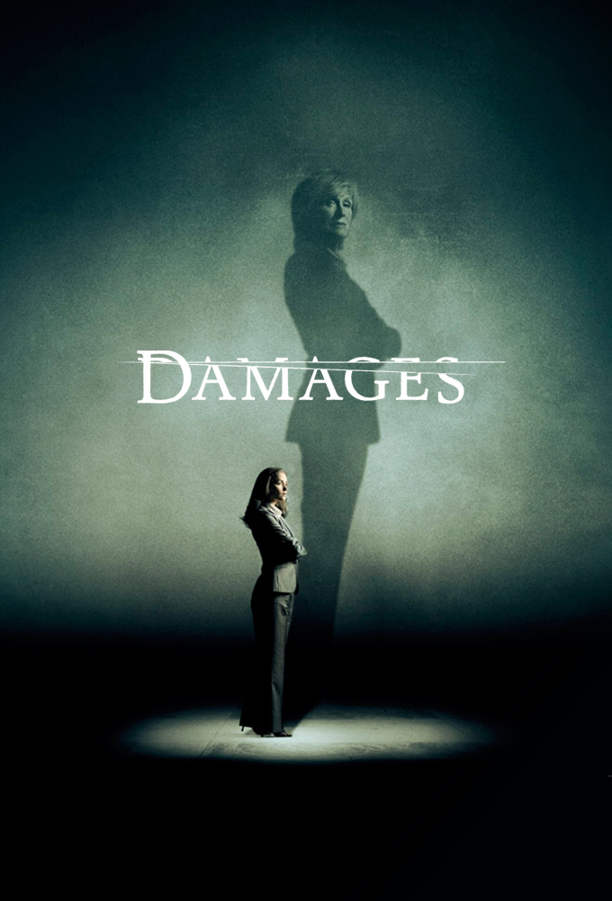 Image illustrative de Damages