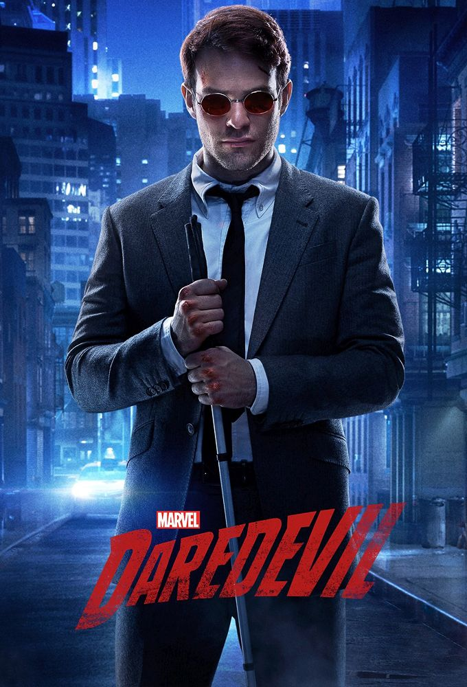 Image illustrative de Daredevil