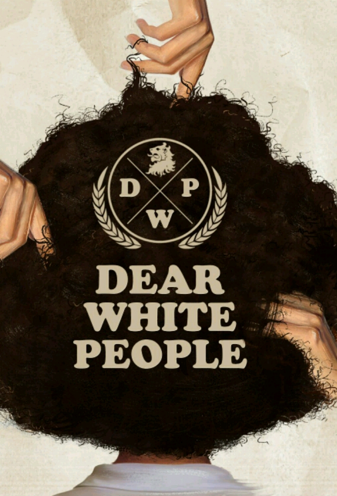 Image Dear White People