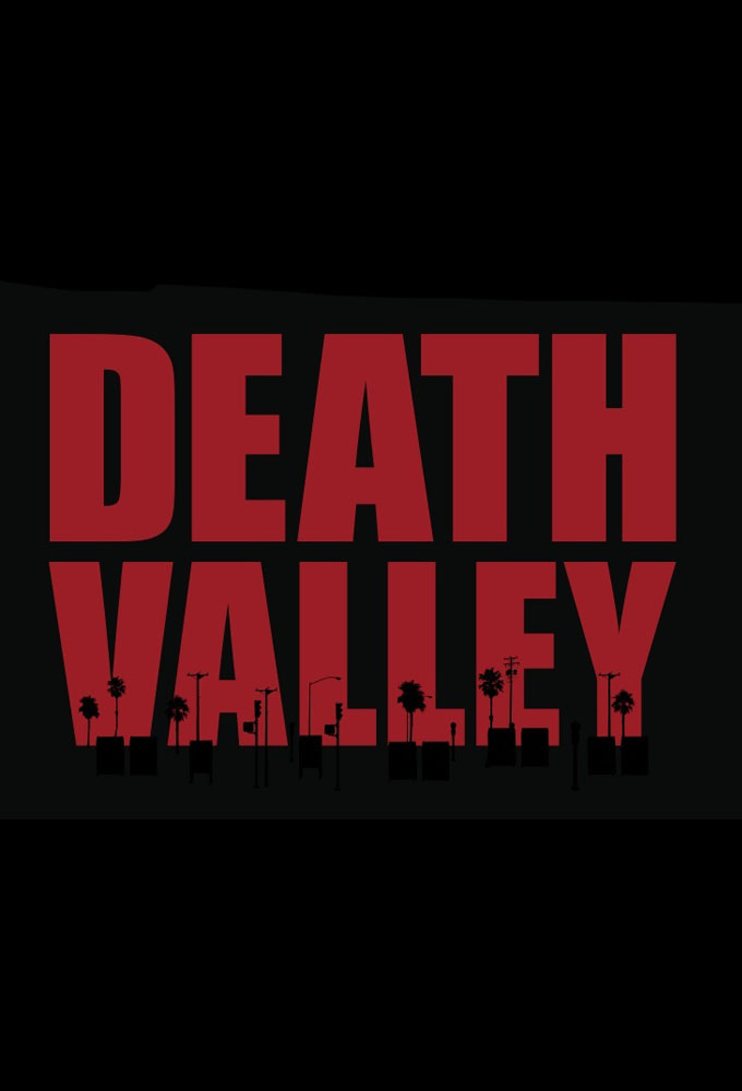 Image illustrative de Death Valley