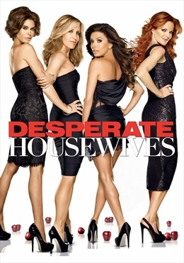 Image illustrative de Desperate Housewives