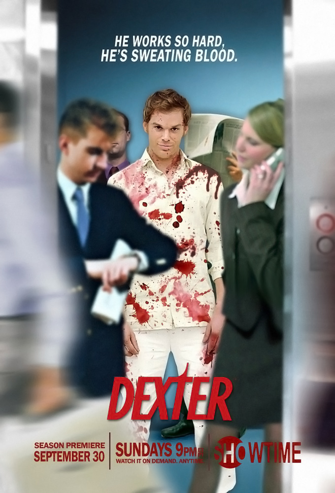 Image illustrative de Dexter