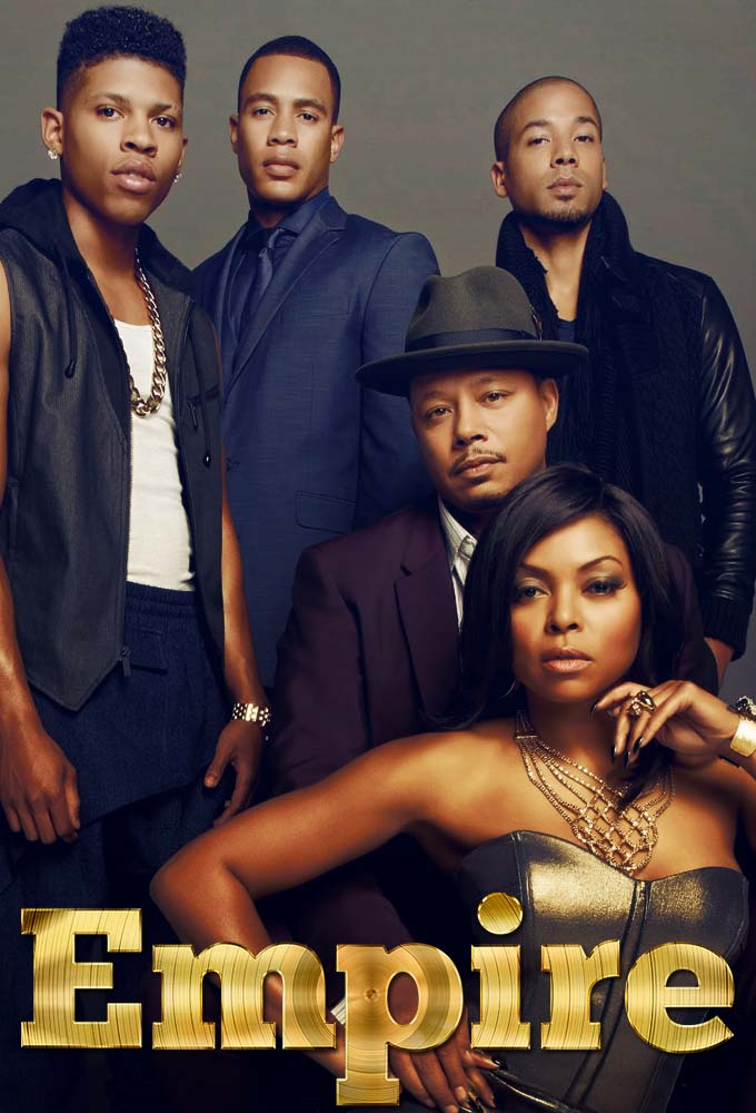 Image illustrative de Empire (2014)