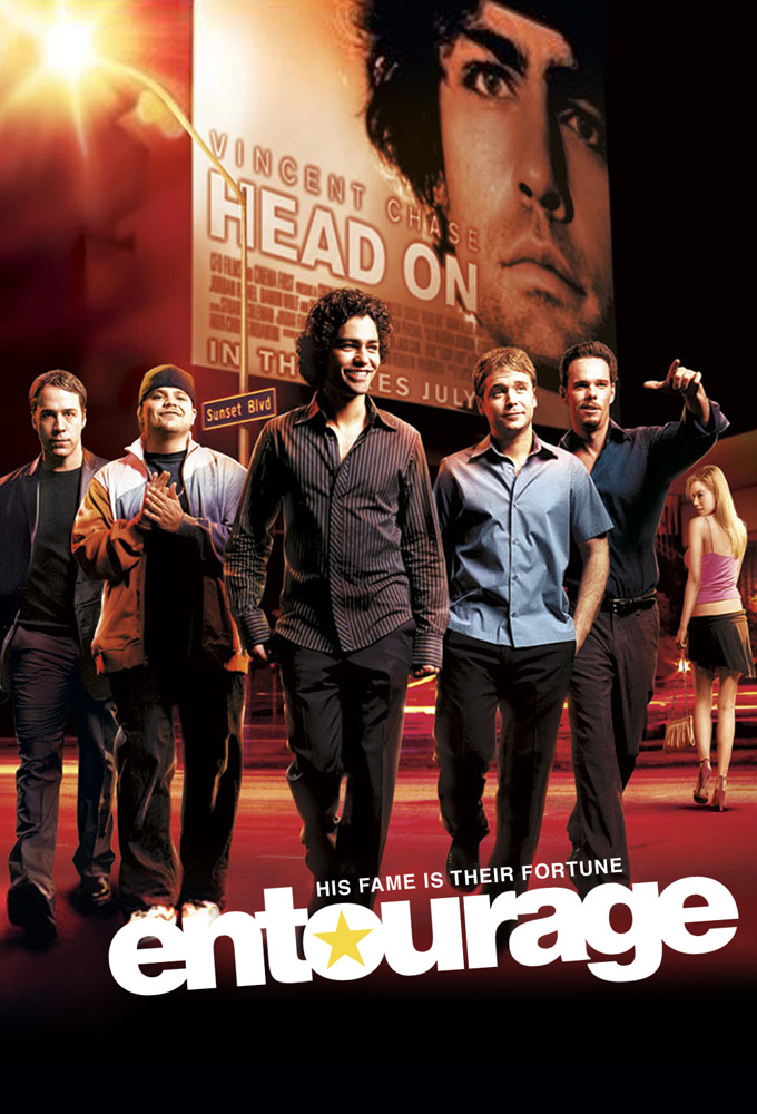 Image illustrative de Entourage