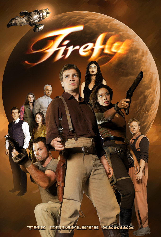 Image illustrative de Firefly
