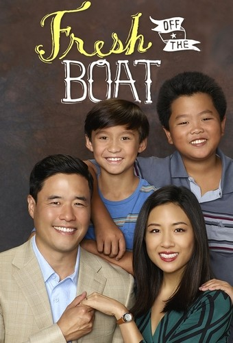 Image illustrative de Fresh Off the Boat (2014)