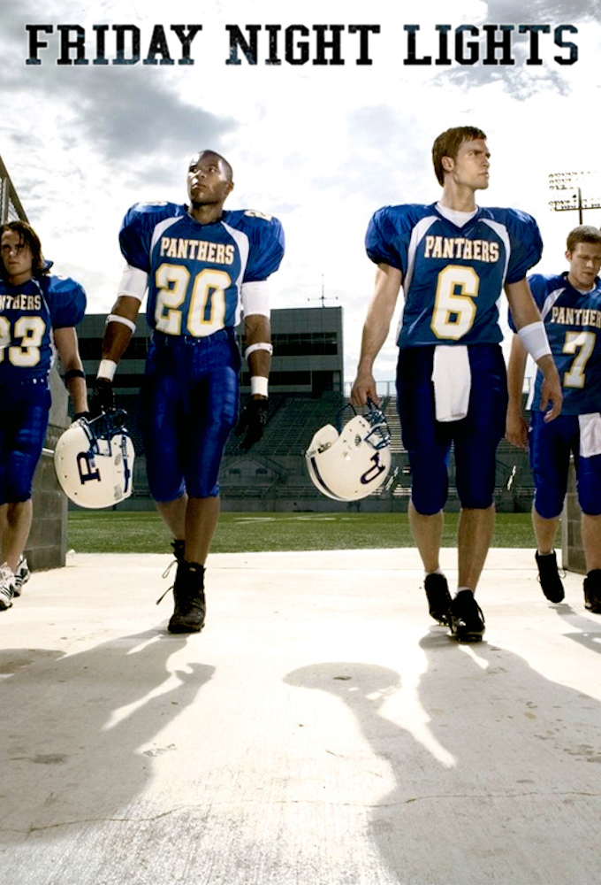 Image illustrative de Friday Night Lights