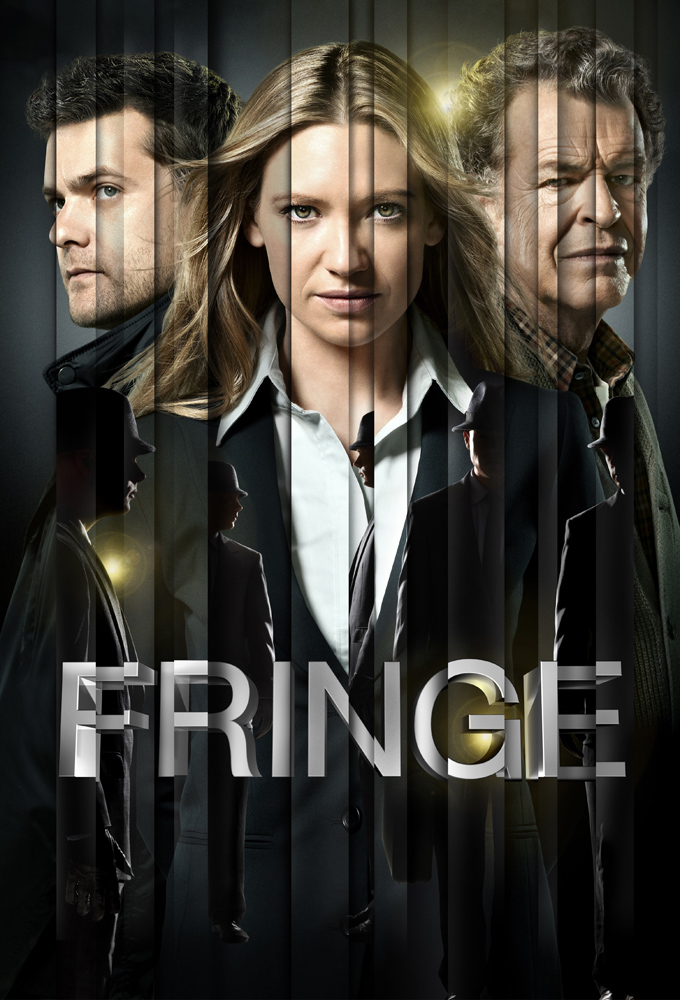 Image illustrative de Fringe