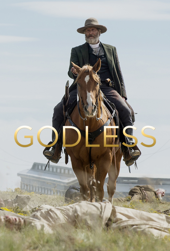 Image illustrative de Godless (2017)