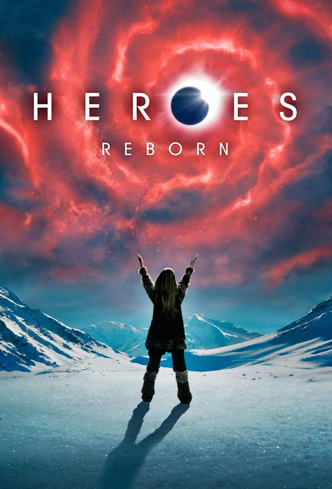 Image illustrative de Heroes Reborn