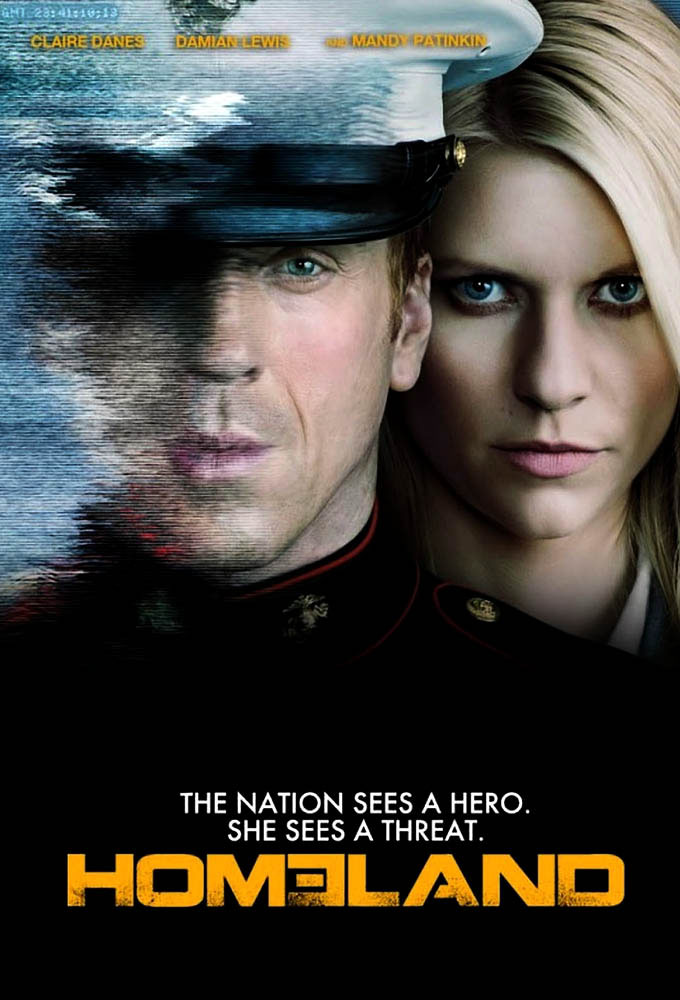 Image illustrative de Homeland