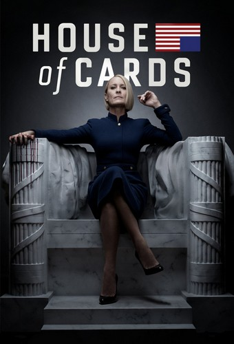 Image illustrative de House of Cards