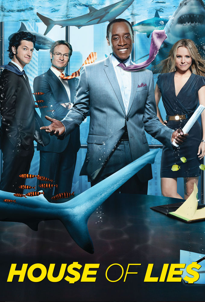 Image illustrative de House of Lies