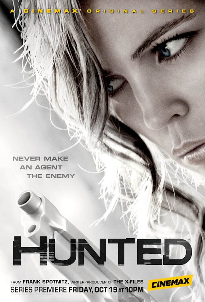 Image illustrative de Hunted