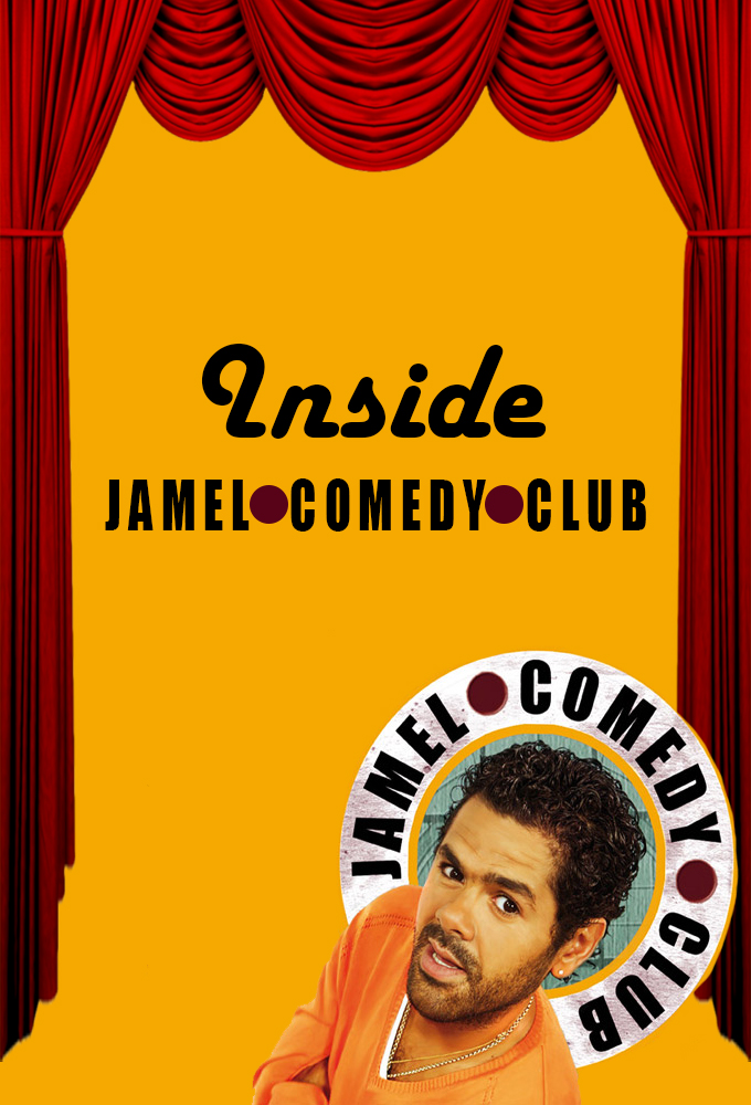 Image illustrative de Inside Jamel Comedy Club