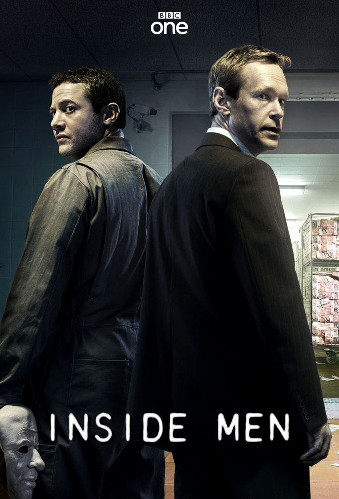 Image illustrative de Inside Men