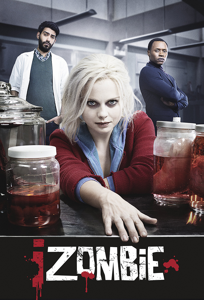 Image illustrative de iZombie