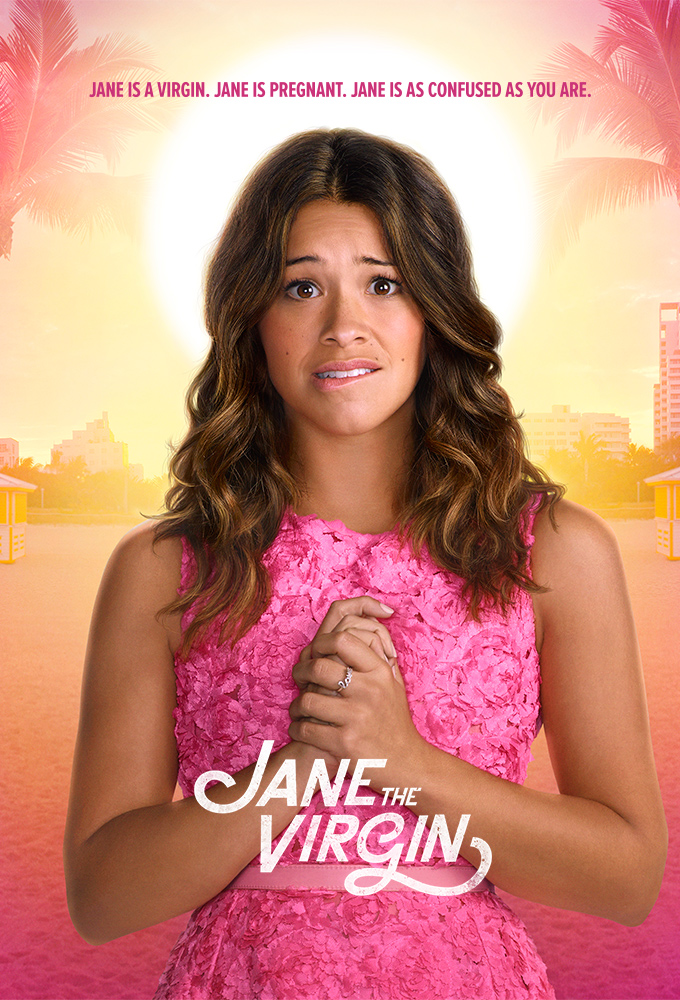 Image Jane the Virgin
