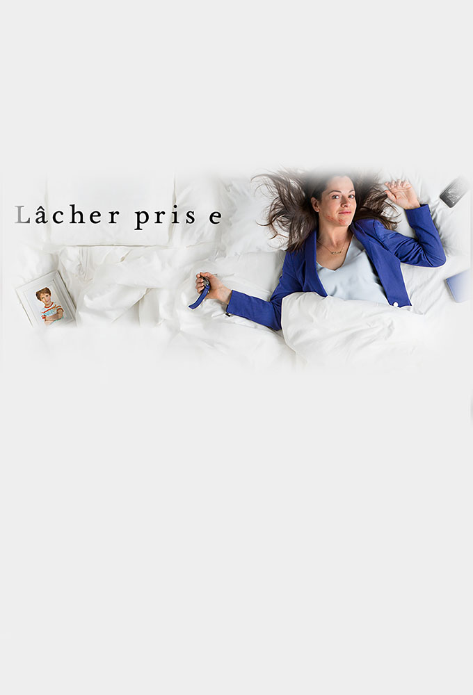 Image illustrative de Lâcher prise