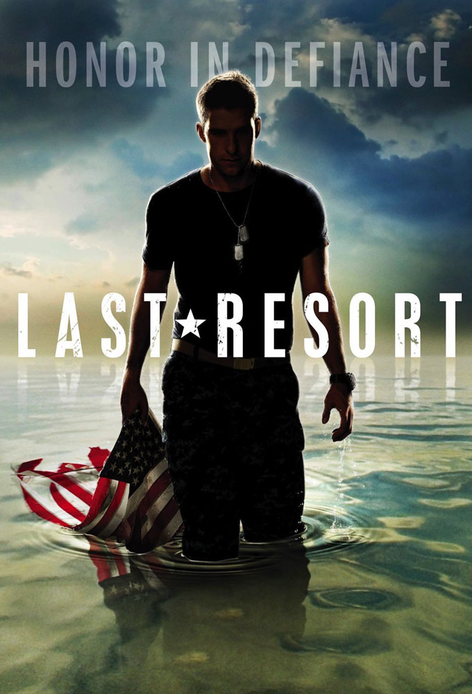 Image illustrative de Last Resort
