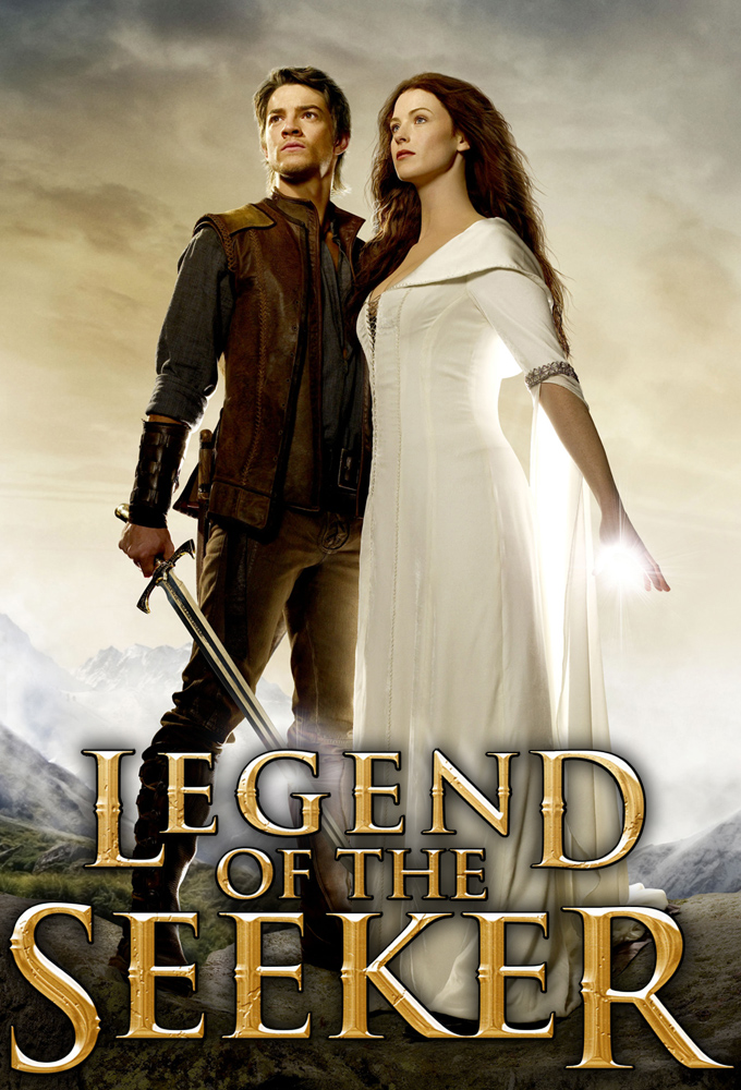Image illustrative de Legend Of The Seeker