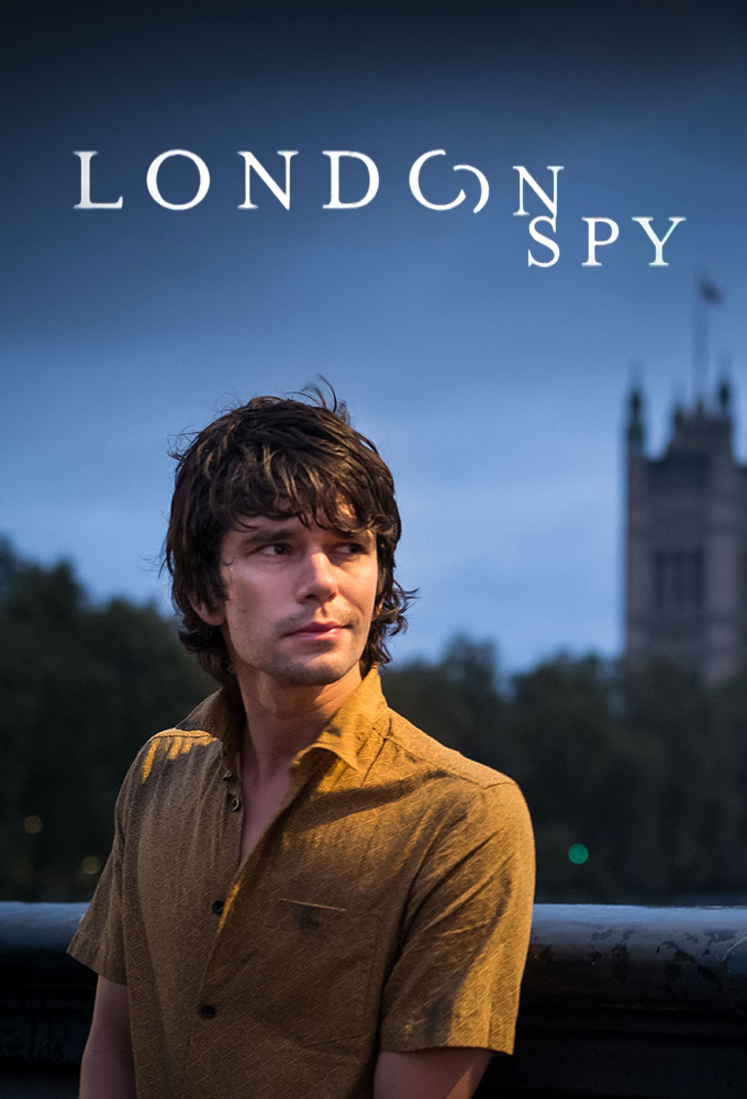 Image illustrative de London Spy