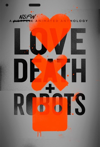 Image illustrative de Love, Death & Robots