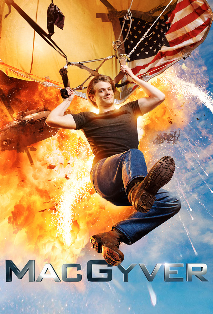 Image illustrative de MacGyver (2016)