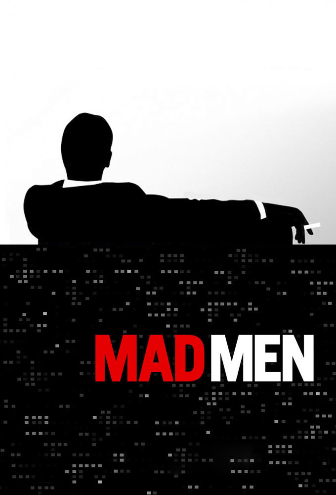 Image illustrative de Mad Men