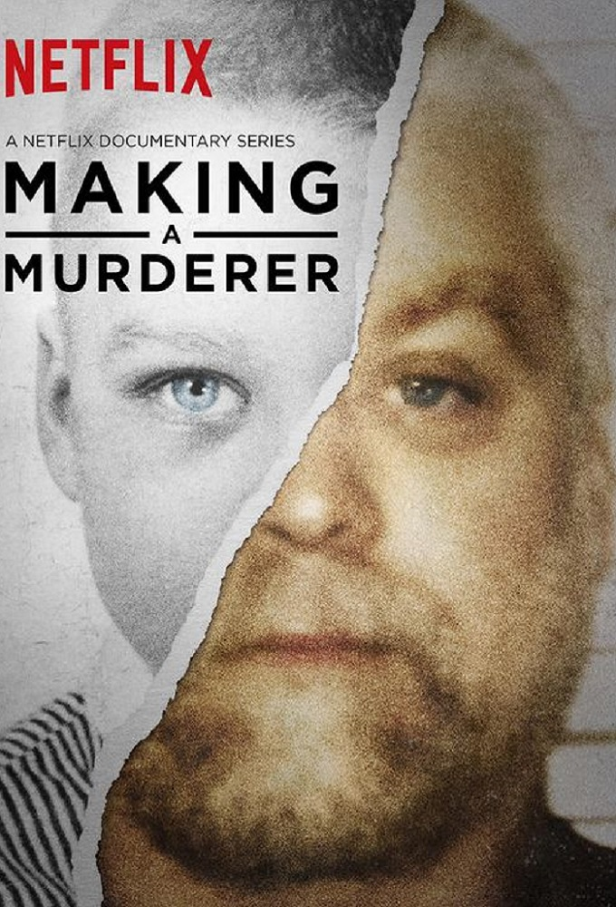 Image illustrative de Making a Murderer