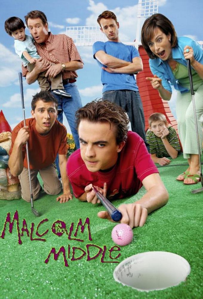Image illustrative de Malcolm in the Middle