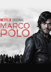 Image illustrative de Marco Polo (2014)