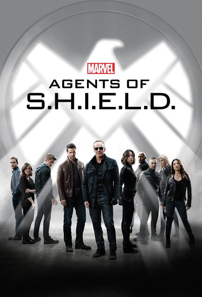 Image illustrative de Marvel's Agents of S.H.I.E.L.D.