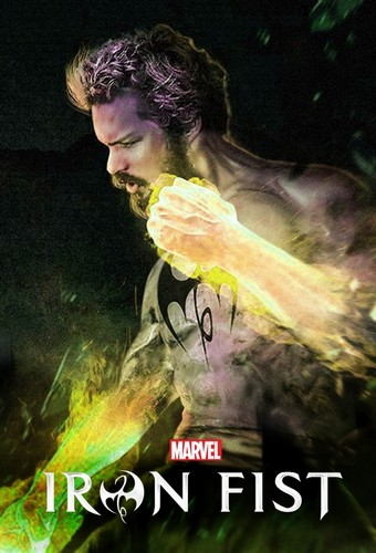 Image illustrative de Marvel's Iron Fist