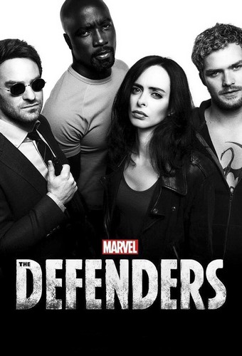 Image illustrative de Marvel's The Defenders