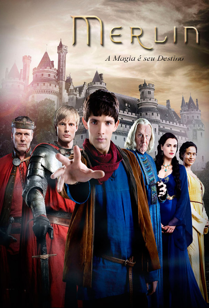 Image illustrative de Merlin