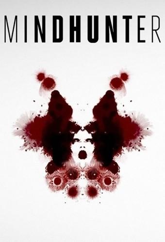 Affiche Mindhunter