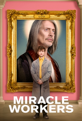 Image illustrative de Miracle Workers (2019)