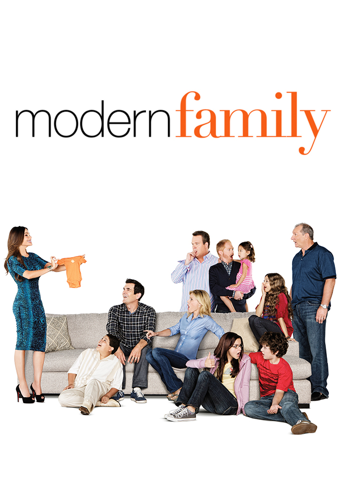 Image illustrative de Modern Family