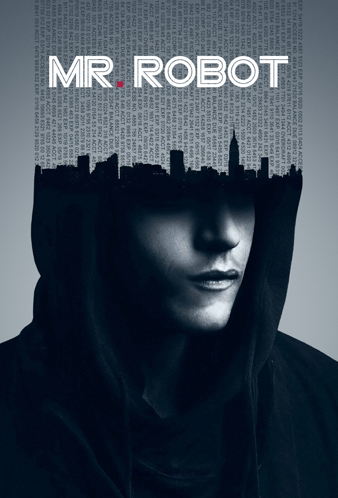 Image illustrative de Mr. Robot