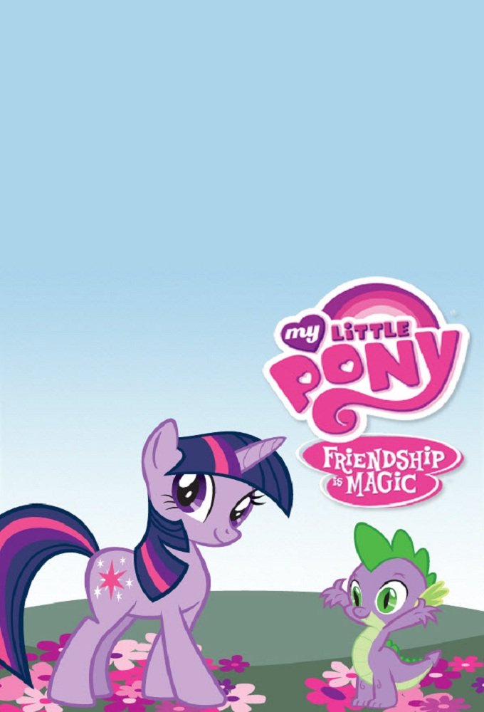 Image My Little Pony : Friendship Is Magic