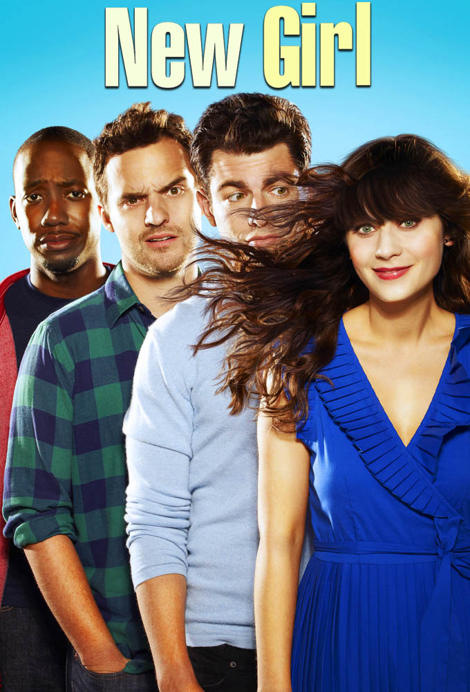 Image illustrative de New Girl