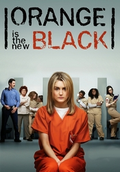 Image illustrative de Orange Is the New Black